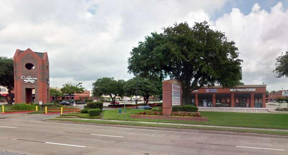 Five women gunned down at a strip mall