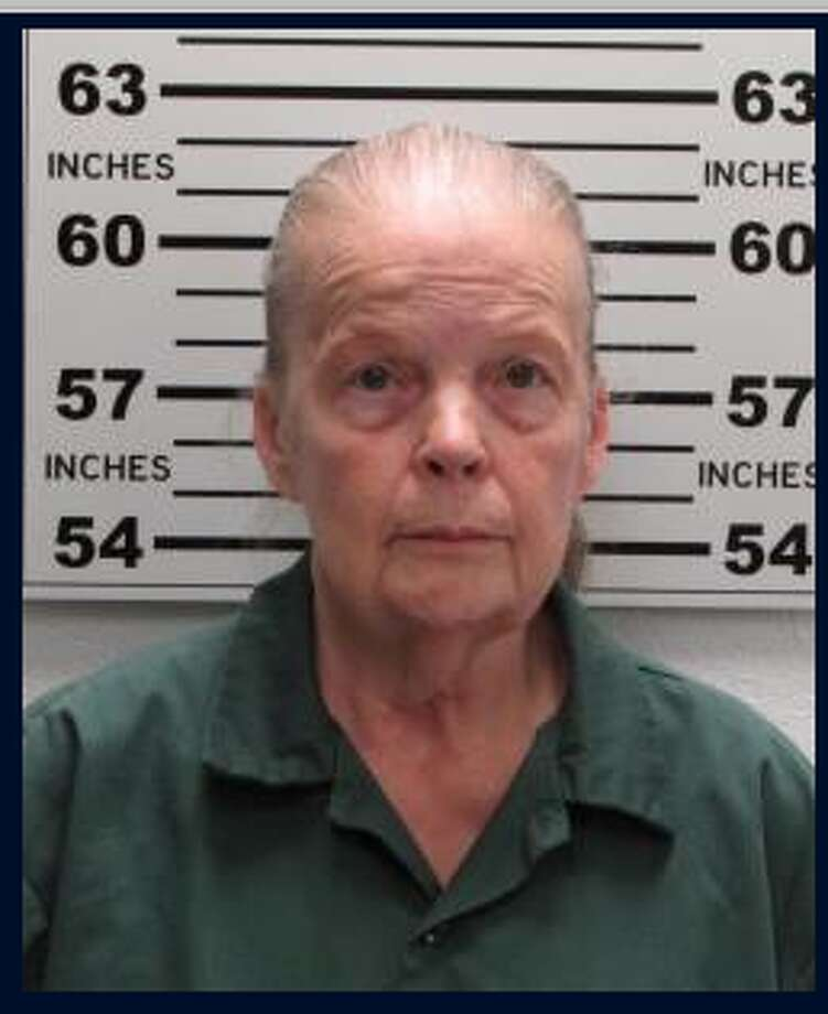 Marybeth Tinning Photo: New York State Department Of Correction And Community Supervision