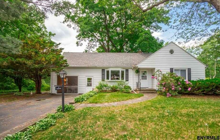 $250,000. 10 Brookwood Dr., Colonie, NY 12110. View listing. Photo: MLS