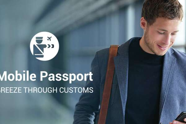 Travelers may want to consider downloading the Mobile Passport app to help cut wait time at US airports