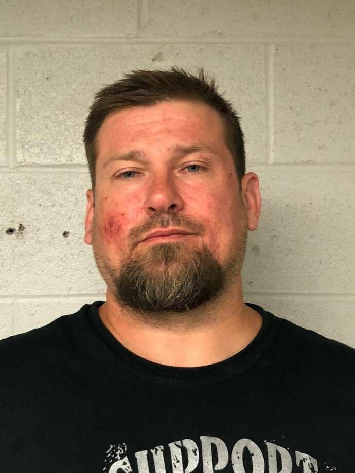 Robert Kryzkij Photo: Photo Courtesy Of State Police
