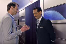 United flight attendants will start pushing credit card sign-ups this fall. (Photo: United)