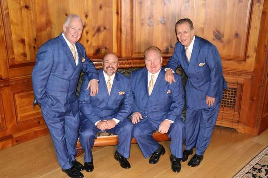 Wanda Mountain Boys to perform at Jacoby Arts Center Aug. 11