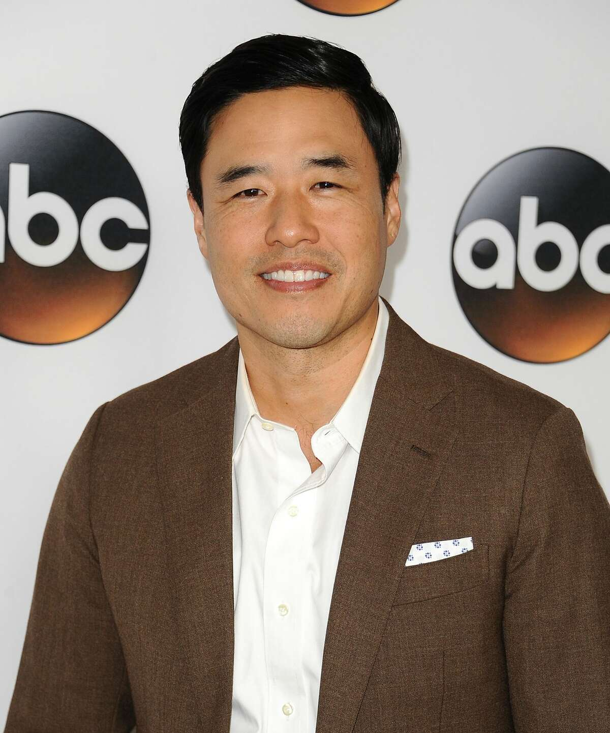 BEVERLY HILLS, CA - AUGUST 06: Actor Randall Park attends the Disney ABC Television Group TCA summer press tour at The Beverly Hilton Hotel on August 6, 2017 in Beverly Hills, California.