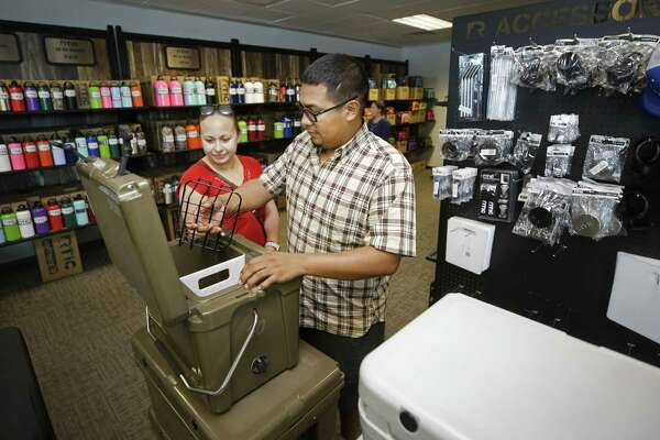 Rtic Coolers to add retail stores, change name to Rtic