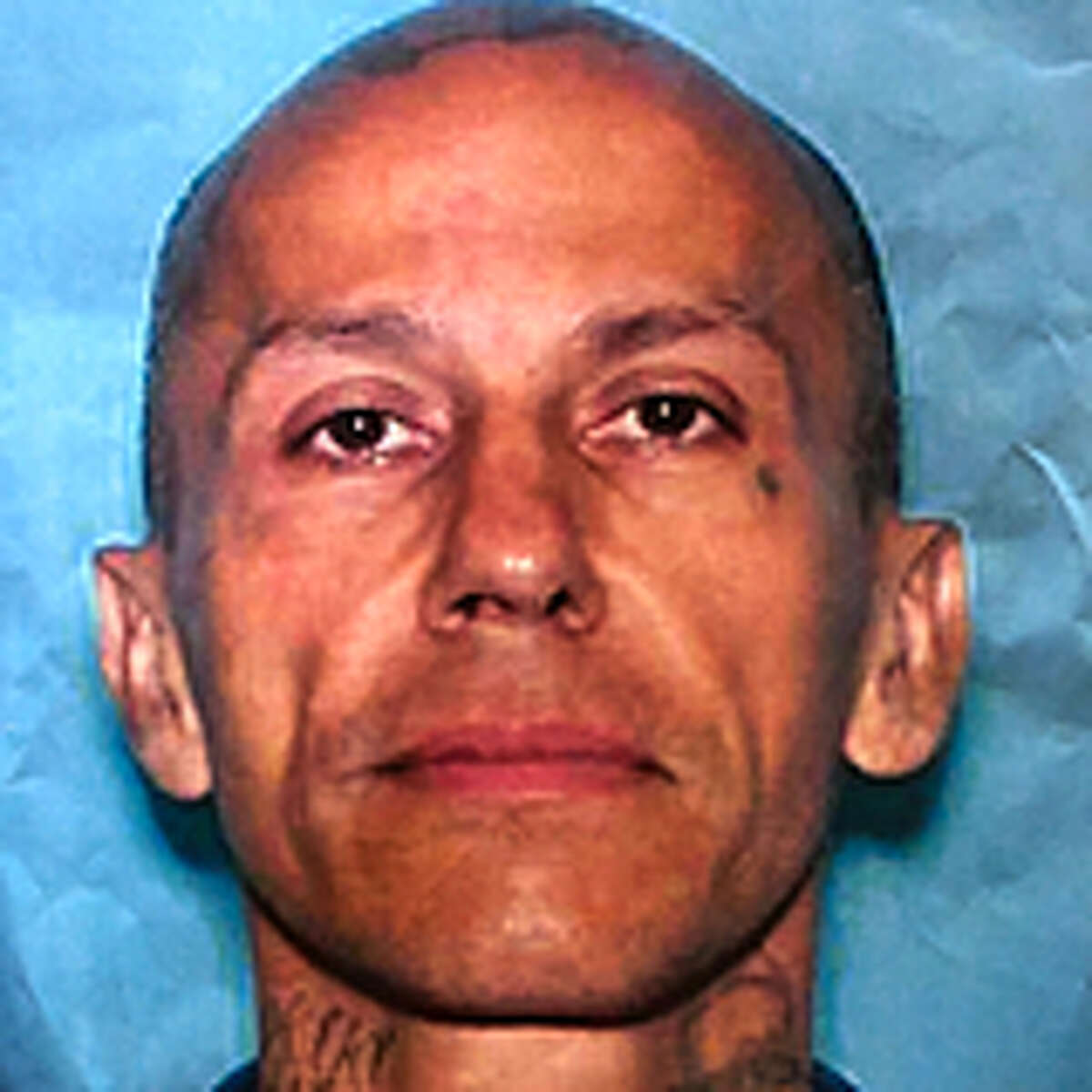 Police are looking for Jose Gilberto Rodriguez, 46, who may be driving a gray Nissan Sentra with the license plate KPD2805.