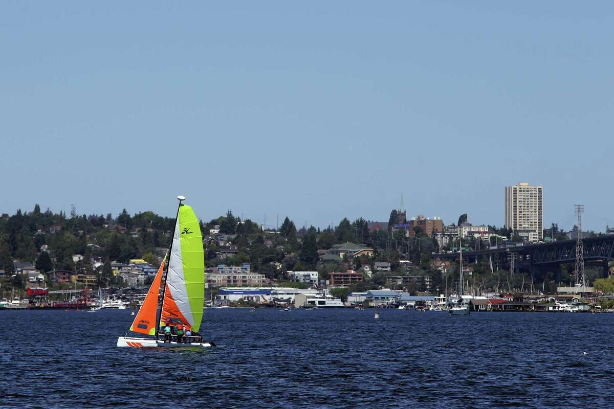 Heat advisory in effect as temperatures are expected to hit 90 in Seattle