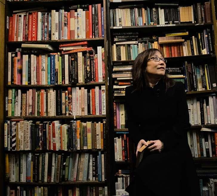 "Michiko Kakutani, author of ""The Death of Truth."""