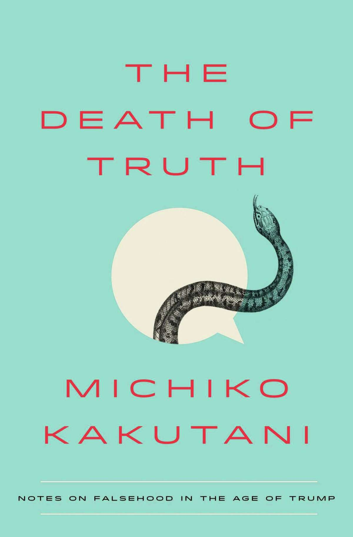 """""""The Death of Truth"""""""