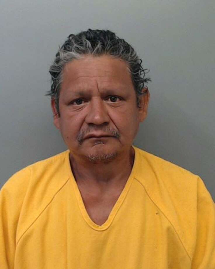Pedro Serna, 45, was identified as the second inmate to die in Webb County Jail over the weekend. Photo: /