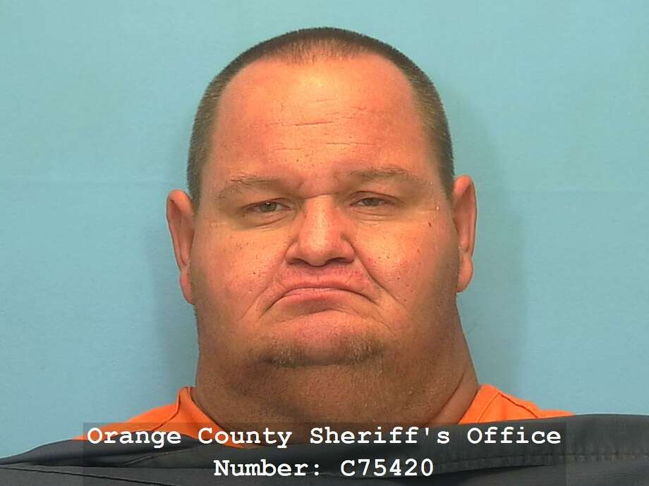 Derek Todd Williams, 48 of Vidor.