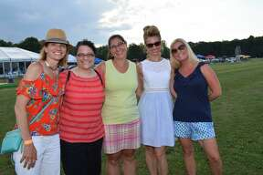 Were you Seen at The AIM Services Dog & Pony Show Cup at Saratoga Polo Association on July 15, 2018?
