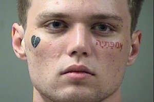 Craig Halsell, 20, is accused of robbery.
