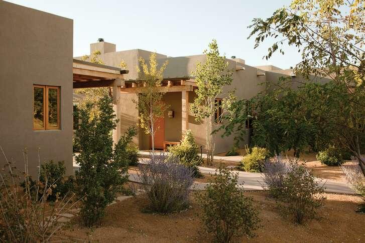 Four Seasons Rancho Encantado