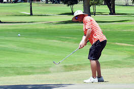 The annual three-day Jack Williams Memorial Tournament was held last weekend at Plainview Country Club.