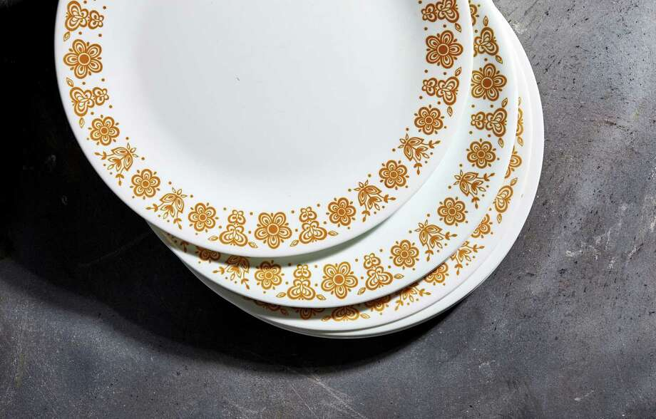 How Corelle Plates Came To Fill Immigrants Kitchen Cabinets