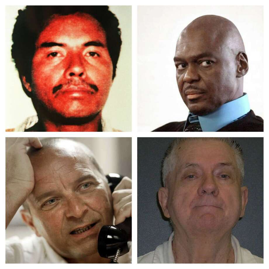 Texas authorities have had a number of run-ins with notorious serial killers.