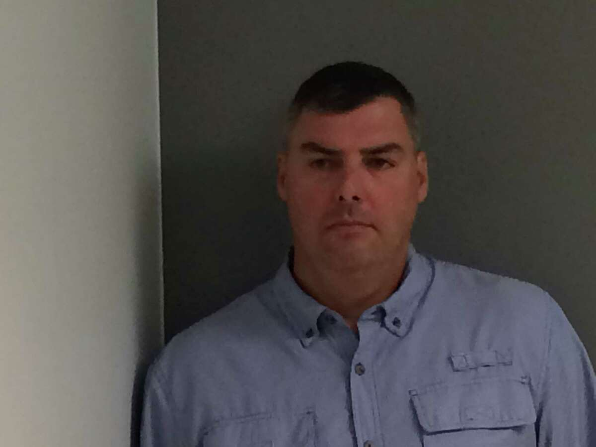 Michael Martin allegedly used two minority-owned businesses as a front to obtain state contracts.