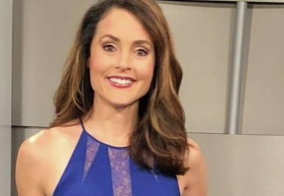 Alexis Del Cid is the new News 4 morning and midday co-anchor. Photo: Courtesy WOAI