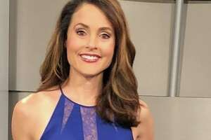 Alexis Del Cid is the new News 4 morning and mid-day co-anchor.