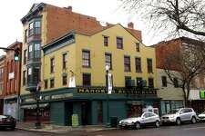 Manory's Restaurant in Troy