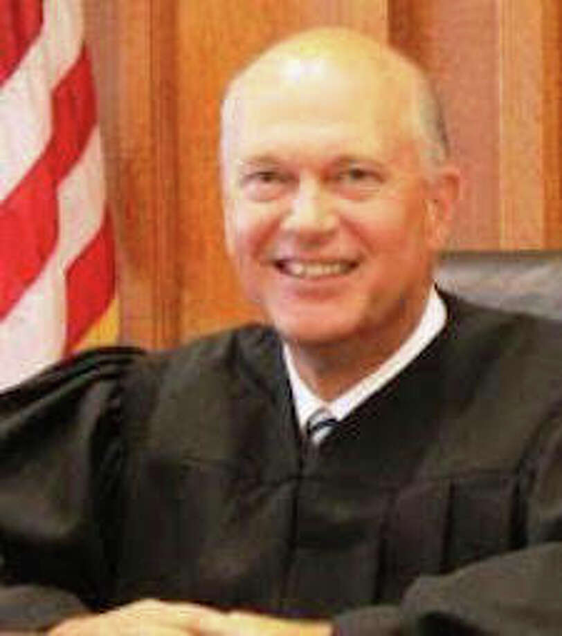 Chief Judge David Hylla Photo:     Madison County Accountability Court