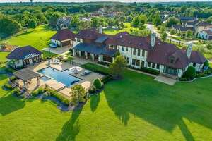$5.9 million   2224 King Fisher Dr, Westlake, TX   6 beds 6 full, 3 half baths   9,100 sq ft