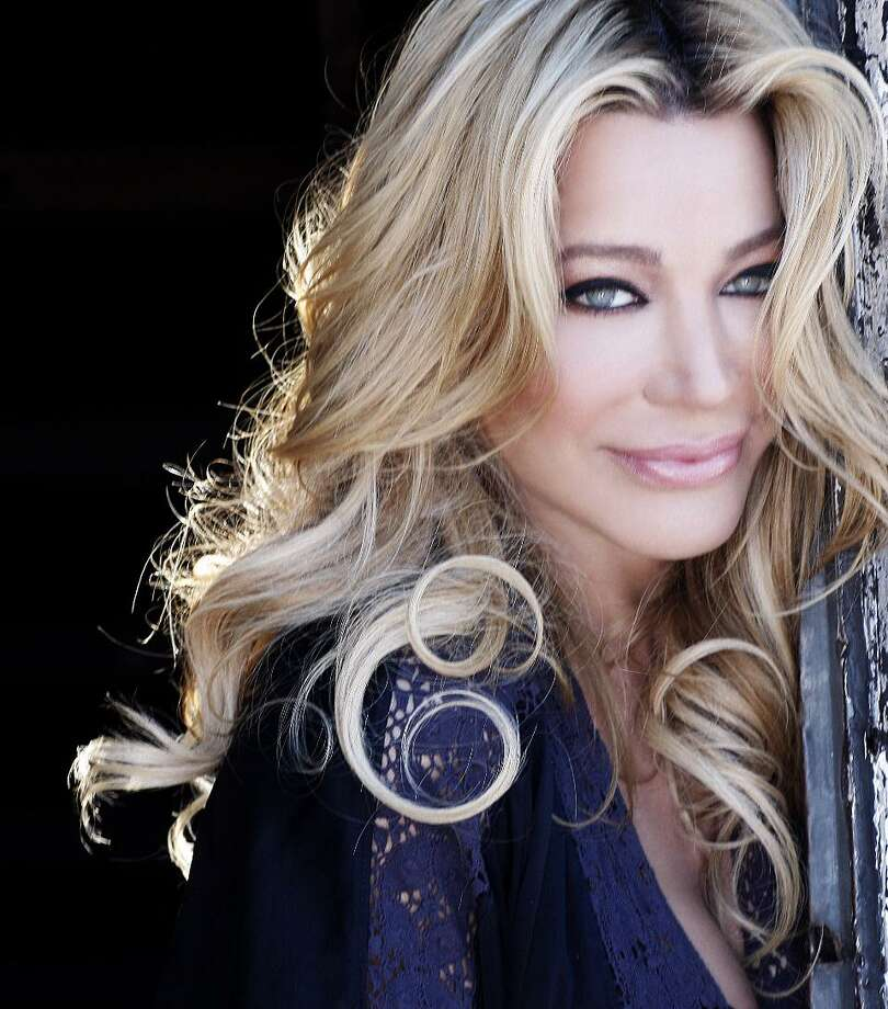 Taylor Dayne has had 18 Top 20 hits. Photo: Info New Haven / Contributed Photo