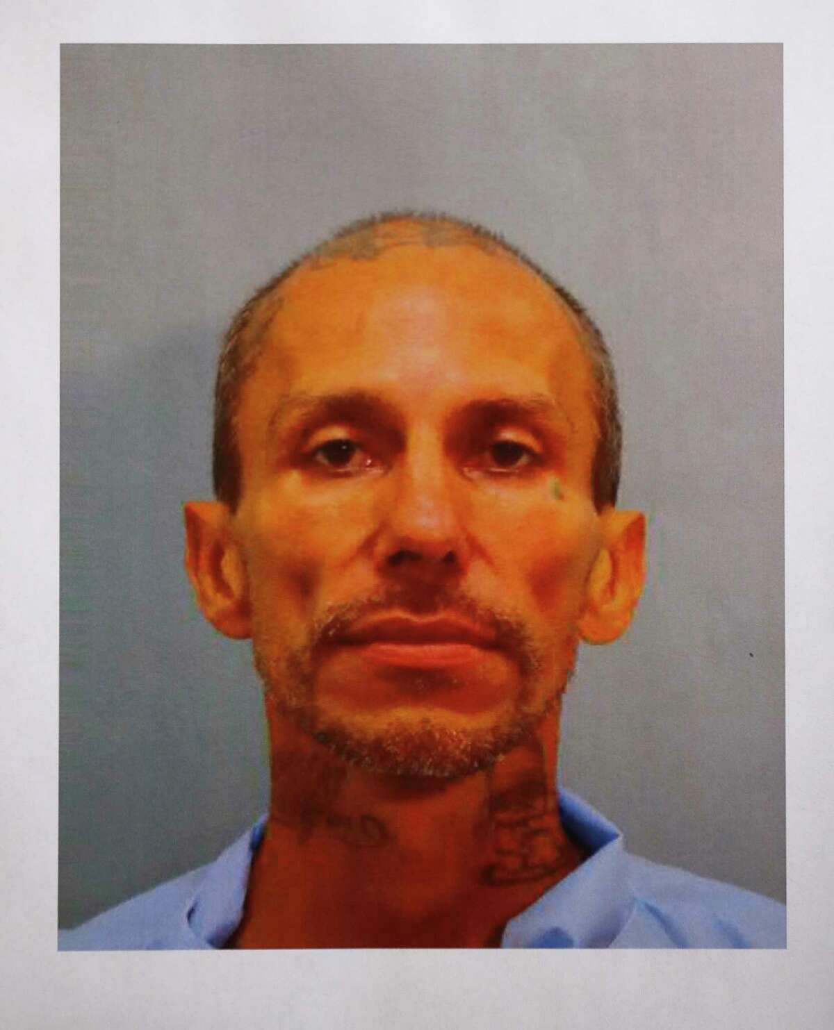 HOUSTON SERIAL KILLER: The city of Houston was on edge after suspected serial killer, Jose Gilberto Rodriguez allegedly killed three people and wounded a Metro bus driver that started July 9 and spanned only eight days. DETAILS: https://bit.ly/2mpWGA4