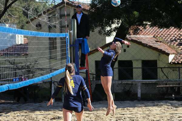 Cal women's beach volleyball is due for a multi-million dollar upgrade under federal Title IX guidelines.