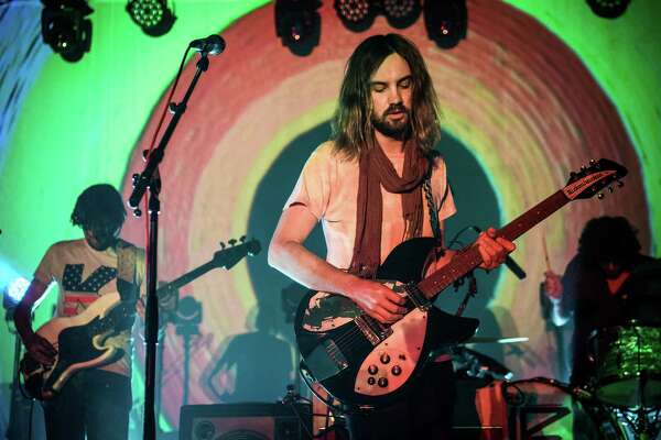 """Float Fest   Australian rock band Tame Impala, whose serenely psychedelic album """"Currents"""" was one of 2016's best, headlines the San Marcos-area festival that combines an eclectic music lineup with campign and tubing. Also on the bill are rappers Snoop Dogg, Little Wayne and Run the Jewels, DJ Bassnectar and rock bands Modest Mouse and   Toadies.   Saturday and Sunday. Cool River Ranch, 601 Dupuy Ranch Road, Martindale. $159 weekend pass; $99 single day admission (camping, tubing, VIP packages and parking extra). floatfest.net   -- Jim Kiest"""