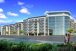Fein will break ground on Reverie at River Hollow, a 304-unit multi-family development at the northeast corner of Post Oak Park Drive and River Hollow Lane in the Galleria/Uptown area. Steinberg Dickey Collaborative designed the project.