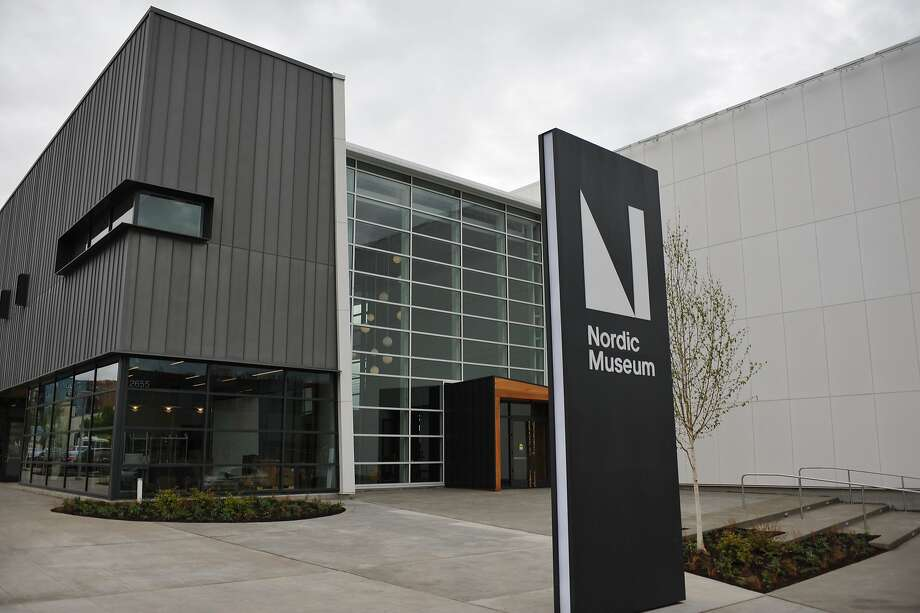 The Nordic Museum in the Ballard neighborhood of Seattle. Photo: Courtesy The Nordic Museum