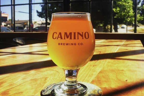 Camino Brewing of San Jose.