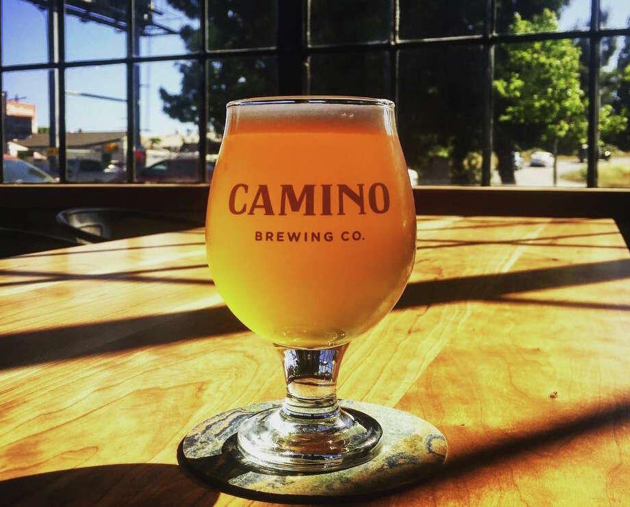 Camino Brewing of San Jose. Photo: Camino Brewing / Instagram