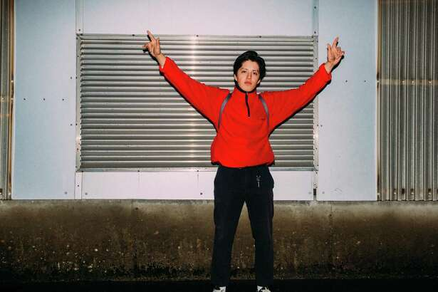 Boy Pablo is performing at the Swedish American Hall.
