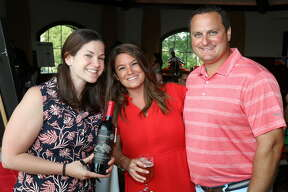 Were  You Seen at the    Northern Rivers Family of Services'   Summer Celebration event held at the Saratoga National Golf Club in  Saratoga Springs on Tuesday, July 17, 2018?