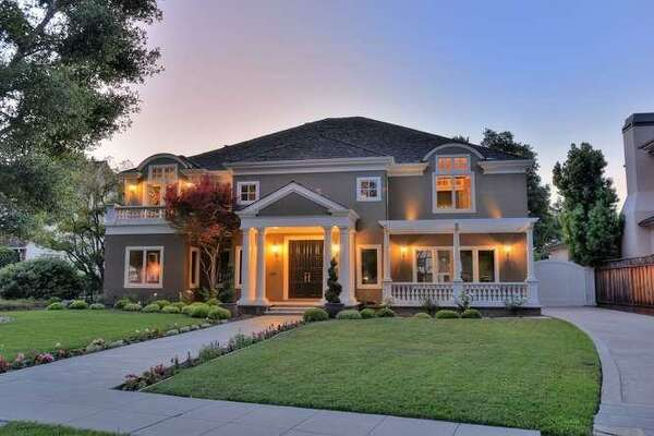 This San Jose abode, once that of former-49er-now-Raider NaVorro Bowman, could now be yours.