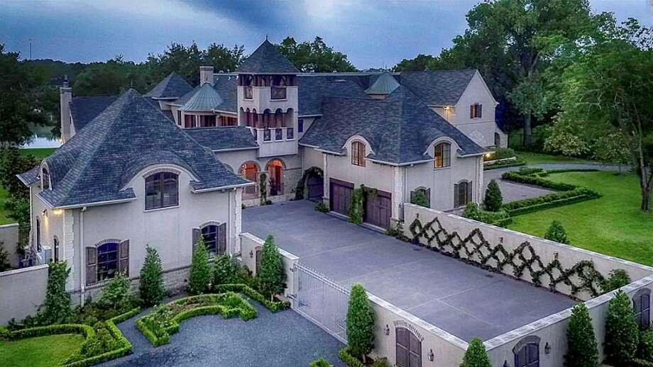 1306 Horseshoe Drive, Sugar Land$5.85 million7 bedrooms, 7 bathrooms3.03 lot acres, 14,376 built square feet$406.93 per square footSee the listing at HAR.com Photo: HAR.com