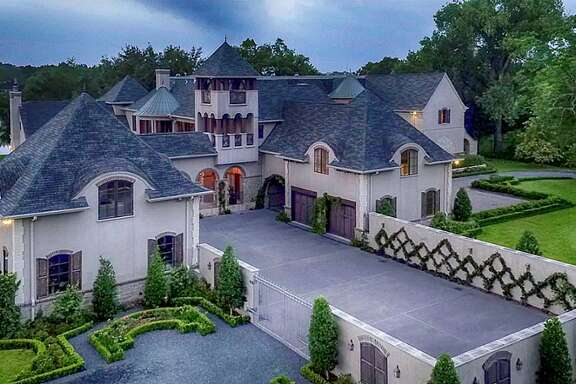 1306 Horseshoe Drive, Sugar Land  $5.85 million 7 bedrooms, 7 bathrooms 3.03 lot acres, 14,376 built square feet $406.93 per square foot  See the listing at HAR.com