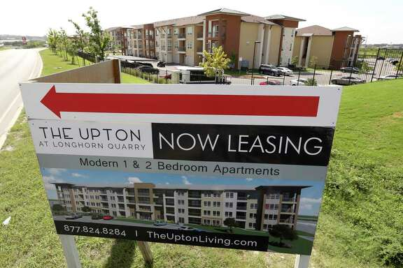 NRP Group and the San Antonio Housing Trust Public Facility Corp. partnered to build the Upton at Longhorn Quarry complex at a cost of $36 million.
