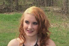 Brianna Leidenfrost, 17, of Bad Axe, was last in contact with her mother on Monday, July 16.