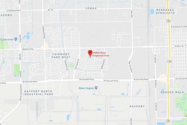 A woman was stabbed during a home invasion in the 10800 block of Dogwood in La Porte, on Wednesday, July 18, 2018.