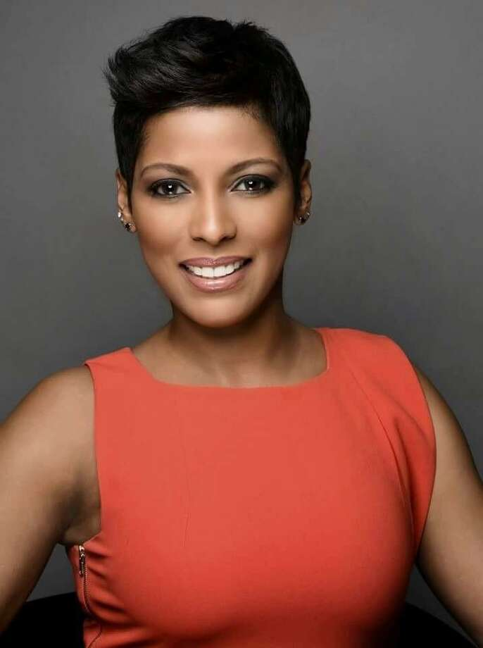 "Former ""Today"" show  anchor Tamron Hall  will speak Sept. 25, 2018 at the Center for Family Justice's Speaking of Women  fundraiser. Photo: Contributed / Center For Family Justice"
