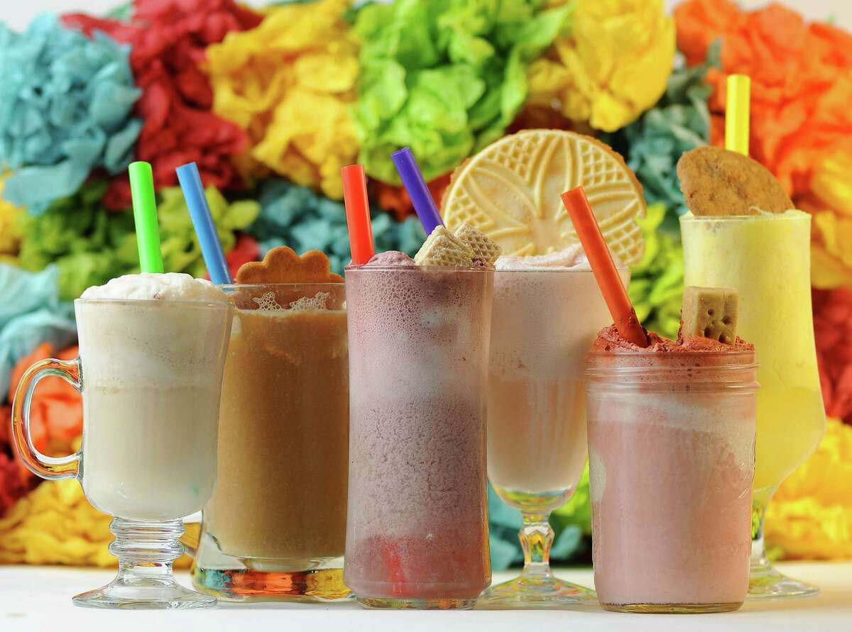 A boom in craft sodas and exotic ice cream flavors means it's time to rethink the ice cream float.