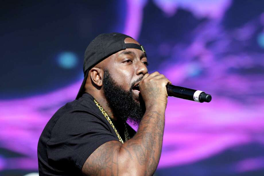 Trae Tha Truth will host his Trae Day Sunday. Photo: Marco Torres, Contract Freelance Photographer