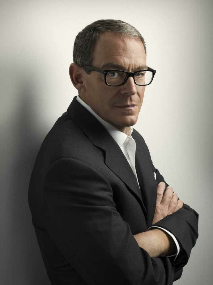 Daniel Silva will discuss his latest book at Murder By The Book on Sunday. Photo: Marco Grob / Marco Grob