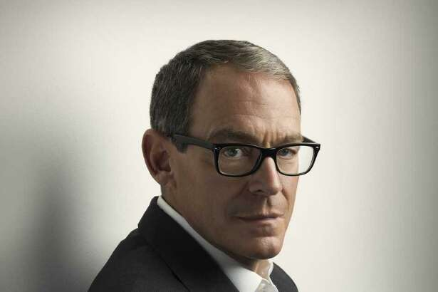 Daniel Silva will discuss his latest book at Murder By The Book on Sunday.
