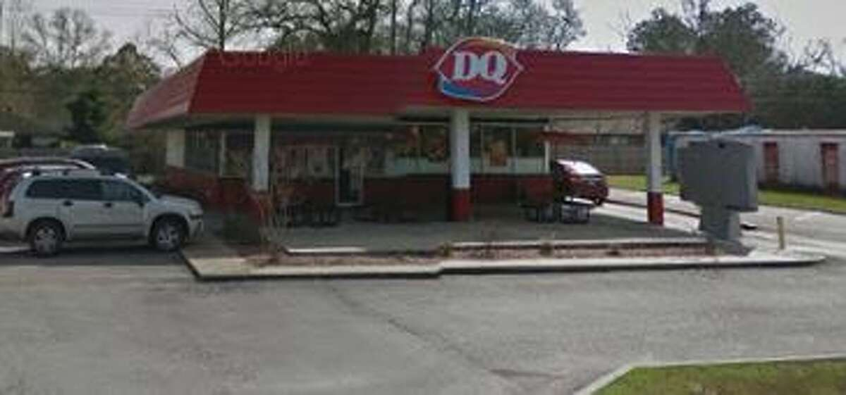Dairy Queen 1180 N 5th Street Score: 90 Violations: Employees sitting outside and did not wash hands once inside, dirty containers in cooler, mops on the ground, dirty drains, dead flies.