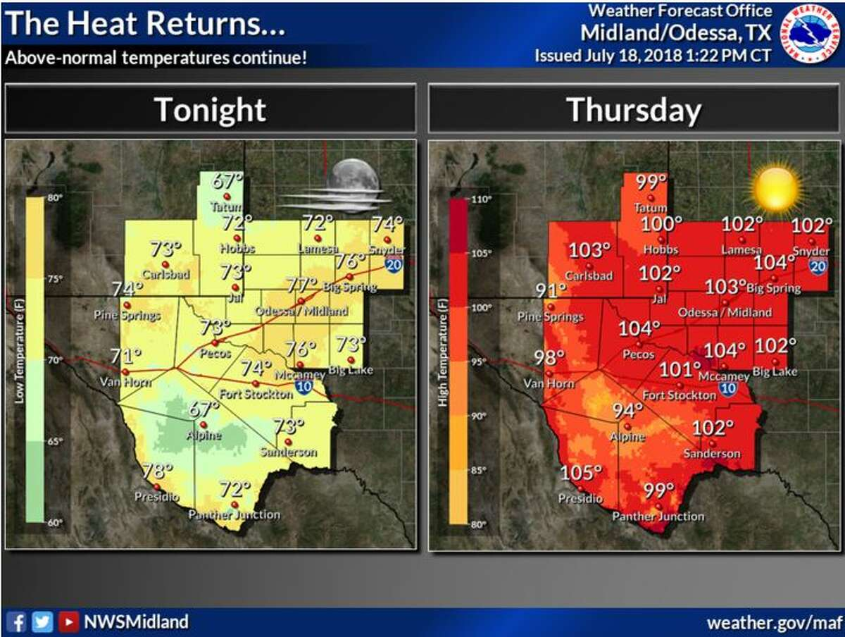 Texas' triple digit weather is expected to continue until late next week. Check out memes that perfectly describe living in Texas' hellish weather.
